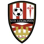 UD Logroñés logo