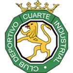 CD Cuarte Industrial logo