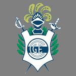 Gimn La Plata logo