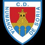 CD Numancia de Soria II logo