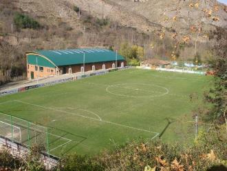 Estadio Isla Anguiano