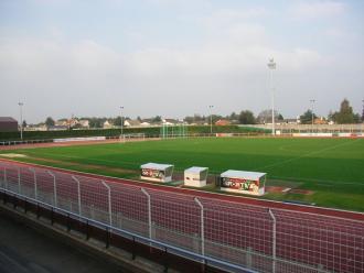 Stade Maurice Bacquet