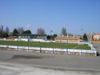 Estadio de Luchán