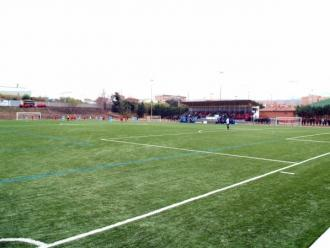 Estadio Municipal de Tarazona