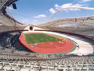 Olympiako Stadio Spyros Louis