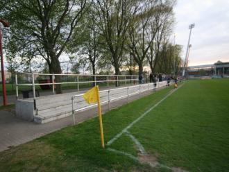 B-Platz Eintracht-Stadion