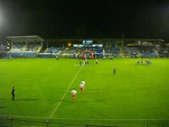 Estadio Municipal Keylor Navas Gamboa