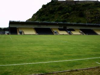 The C&G Systems Stadium