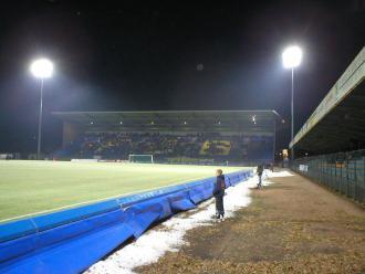 Stade Jean Laville
