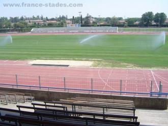 Stade Fernand Fournier