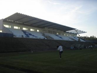 Estádio Municipal Engenheiro Sílvio Henriques Cerveira