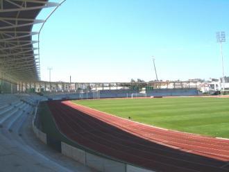 Estádio Municipal de Rio Maior