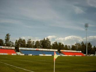 Elisa Stadion