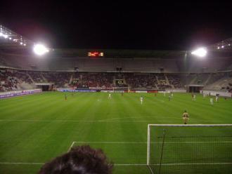 Stade Louis-Dugauguez