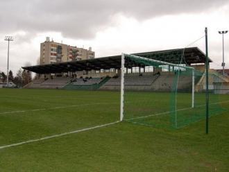Stade Moulonguet