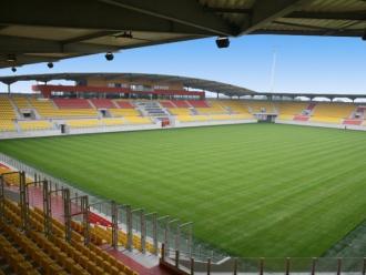 Stade de l'Epopée