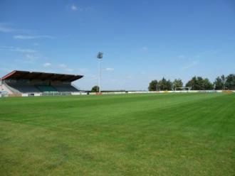 Stade du Grand Bournais
