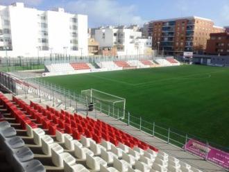 Estadio El Fornás
