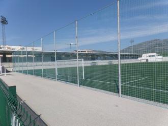 Estadio La Llometa