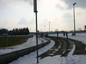 Max-Morlock-Platz im Sportpark Valznerweiher