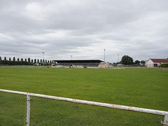 Stade Claude Jamet