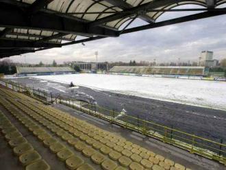 Stadio Ernesto Breda