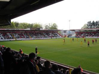The Lamex Stadium