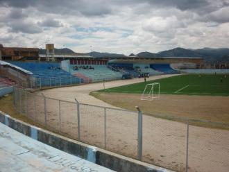 Estadio Héroes de San Ramón
