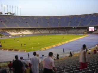 Stade du 5 Juillet 1962