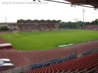 Stade Dominique Duvauchelle
