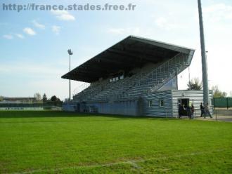 Stade Hector Rolland