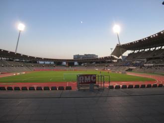 Stade Sébastien-Charléty
