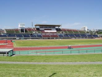 Tapic Kenso Hiyagon Stadium