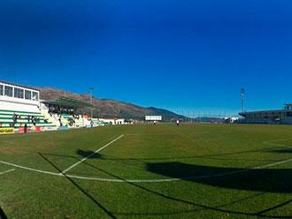 Estádio Municipal José dos Santos Pinto