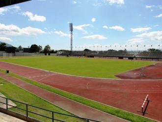 Estadio Olímpico Florentino Oropeza