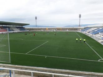 Estadio Municipal de Vilatenim