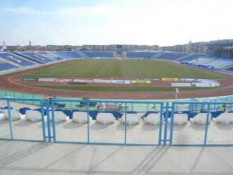 Paksi FC Stadion
