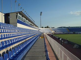 Stadio Zosimades