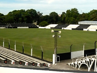 Parque Alfredo Víctor Viera
