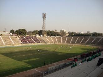 Aswan Stadium