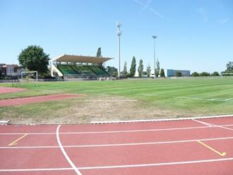 Stade Alain Metayer