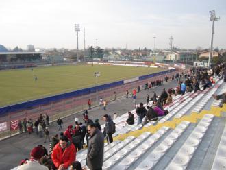 Stadio Pier Cesare Tombolato