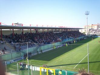 Stadio Ezio Scida
