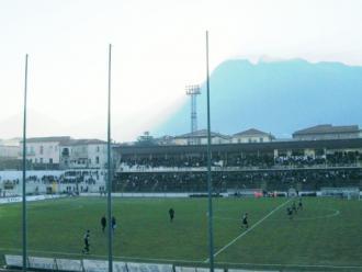 Stadio Comunale Simonetta Lamberti