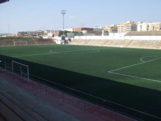 Estadio Municipal Gerardo Salvador