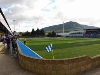 Estadio Merkatondoa