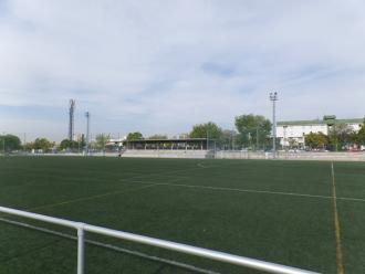 Campo 2 Alcorcón