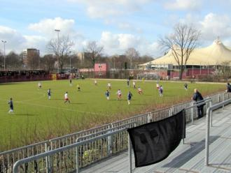 Wolfgang-Meyer-Sportanlage