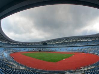 Dalian Sports Center