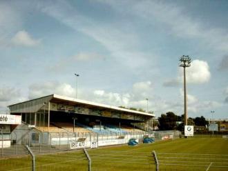 Stade Fred Aubert